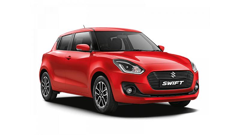 Maruti Suzuki Swift