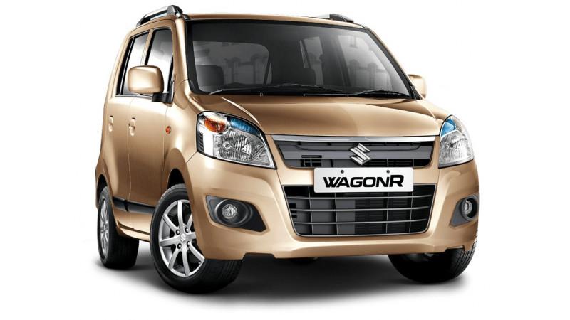 Maruti Wagon R 1 0 2013 2019 Pics Review Spec Mileage Cartrade