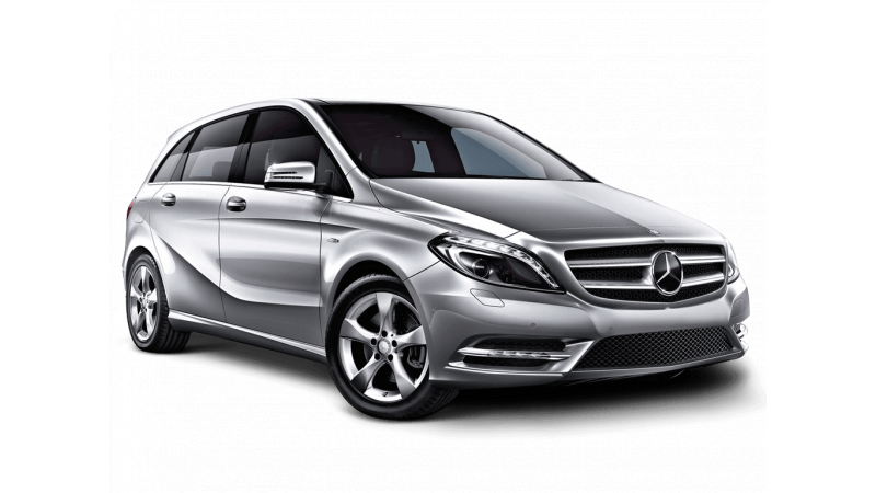 Mercedes Benz B Cl Images