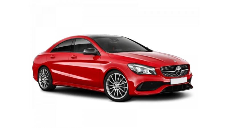 Mercedes Benz Cla Cl Images
