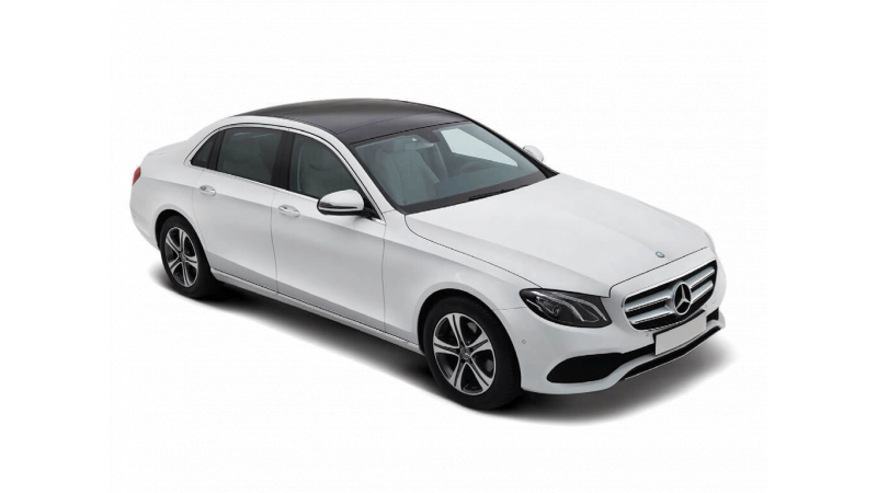 Mercedes Benz E Cl Images