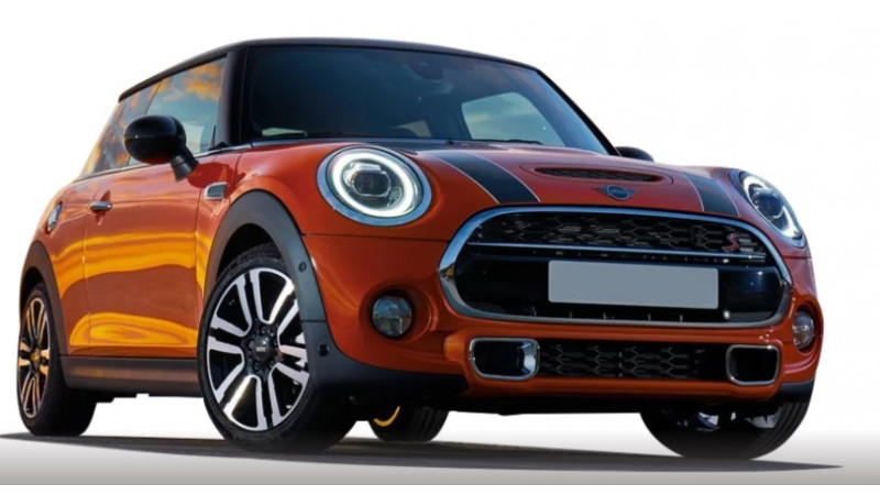 Mini Cooper Price In India Specs Review Pics Mileage Cartrade