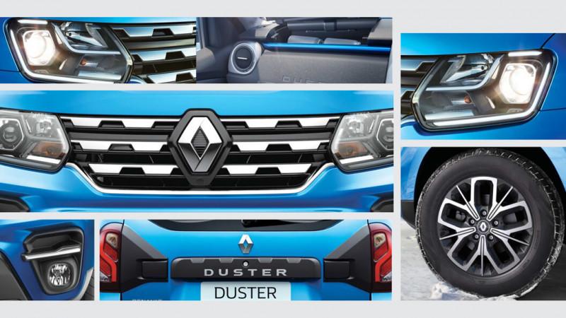 Renault Duster