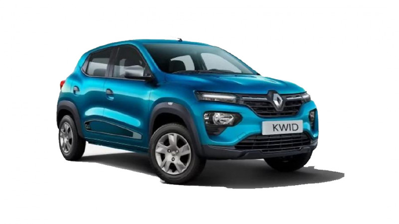 Kwid Price, Review, Images, Mileage | Check GST Prices
