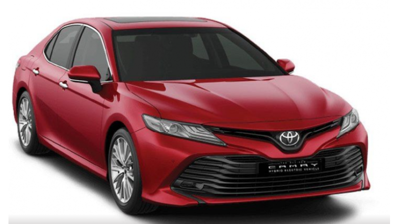 Toyota Camry Price In India Specs Review Pics Mileage Cartrade
