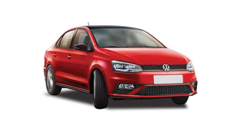Volkswagen Vento Images