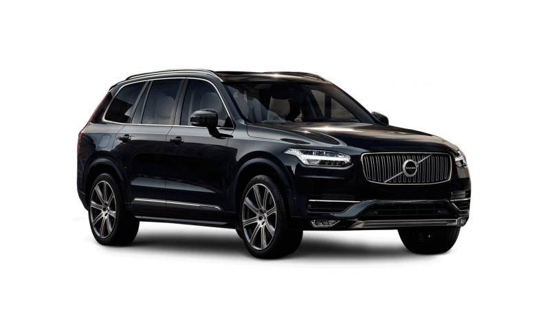 Volvo Xc90 Price In India Specs Review Pics Mileage Cartrade