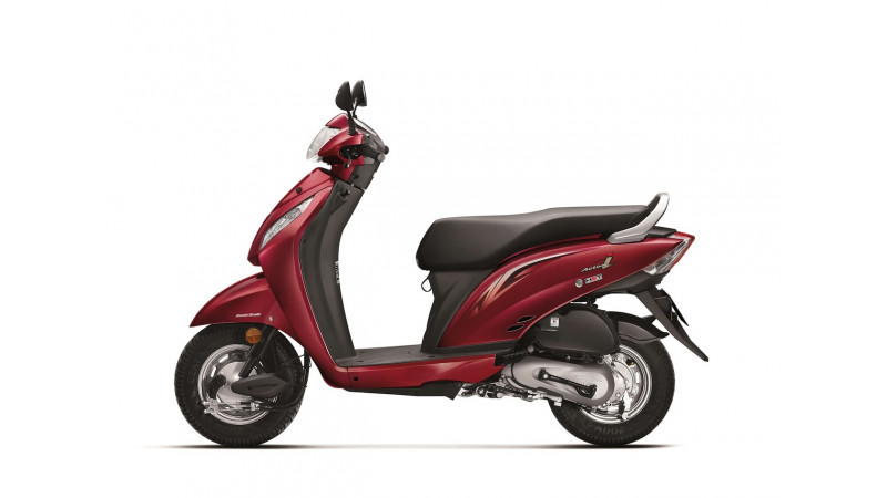 Honda Activa claims the top position in industry volume chart for 5th time in January