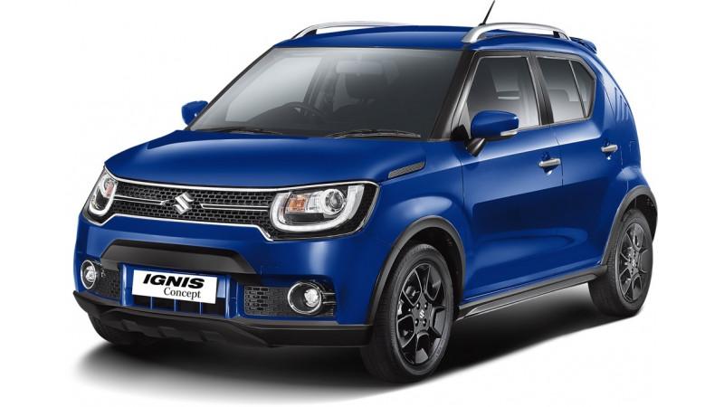 Maruti-Suzuki to add three new cars to Nexa range