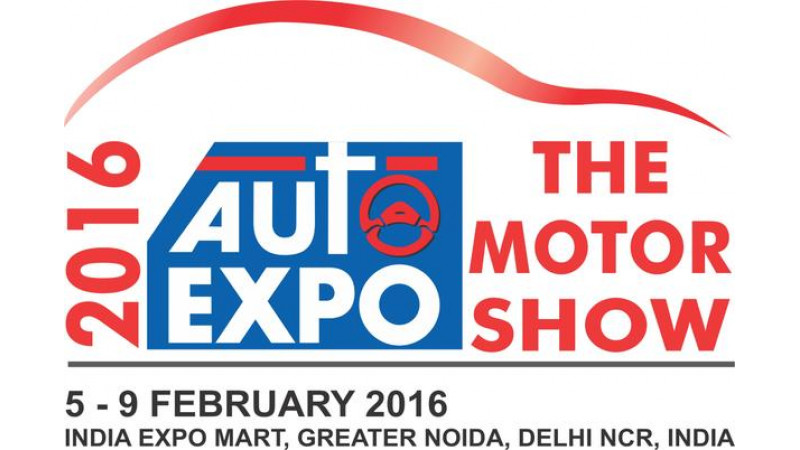 Expect 80 new products to be unveiled at 2016 Auto Expo event