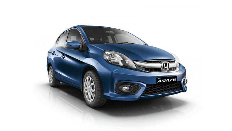 2016 Honda Amaze variants explained in-detail