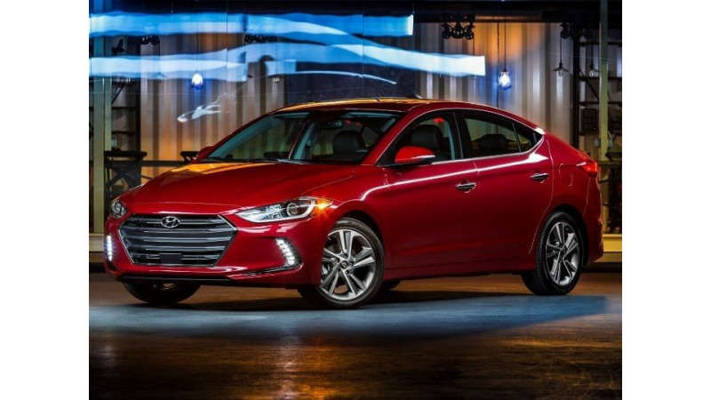 2016 Hyundai Elantra launch expected mid this year