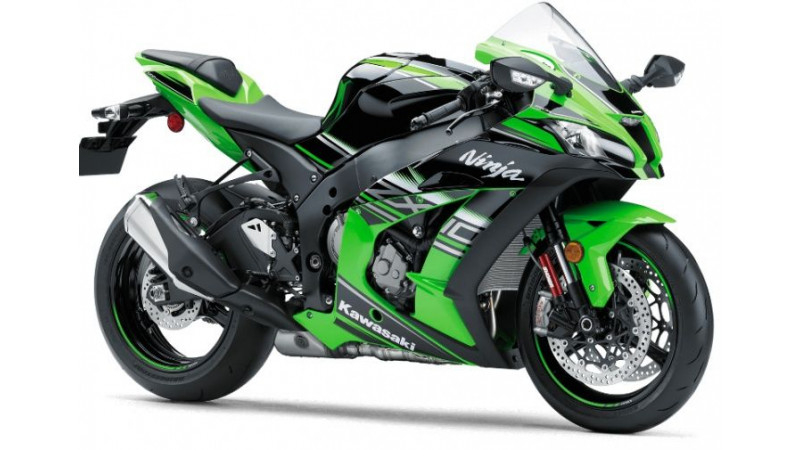 2016 Kawasaki Ninja ZX-10R and Ninja ZX-14R launched for Rs 16.4 lakh and Rs 17.9 Lakh