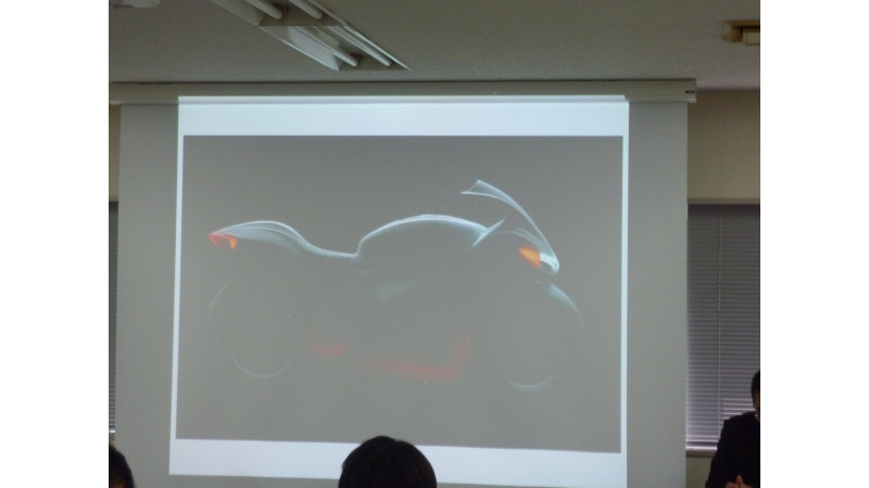2016 Suzuki Hayabusa to come with 1.4-litre supercharged engine