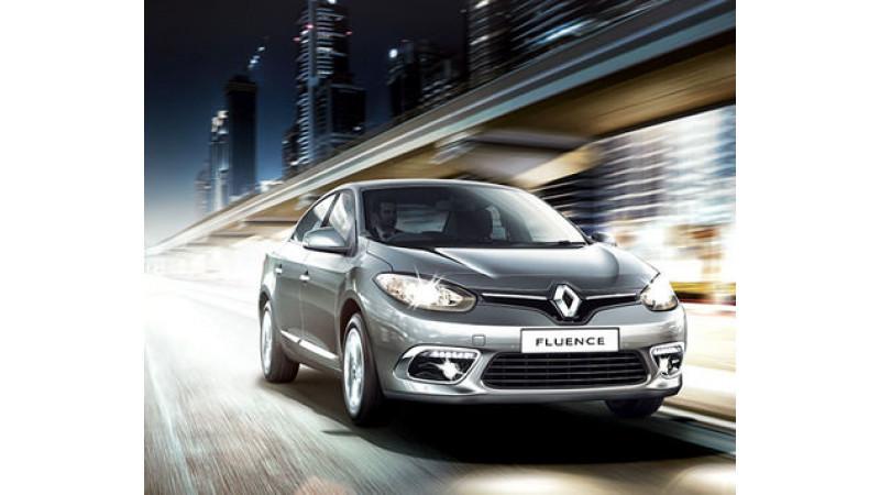3 Reasons that make Renault Fluence a valued contender in sedan segment