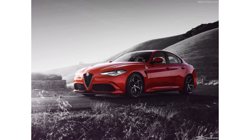 Alfa Romeo's new SUV to be called Stelvio; Giulia production to start soon