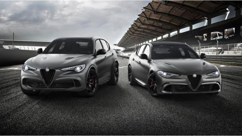 Alfa Romeo to showcase its performance cars at Geneva Motor Show