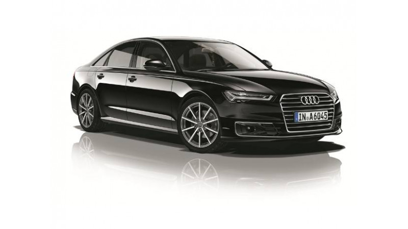 New Audi A6 35 TFSI launched for Rs 45.90 Lakh