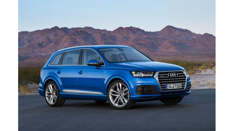 Audi to launch the new Q7 in India on December 10