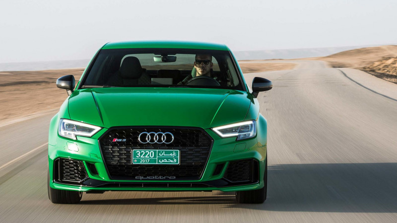 Audi Sport plans to introduce 8 new models