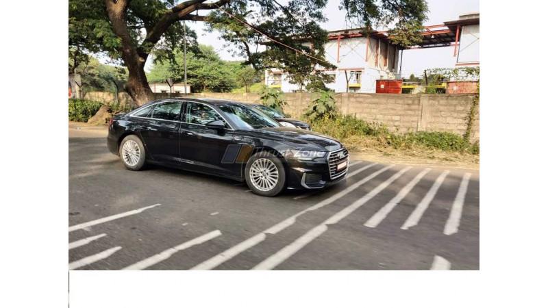 New Audi A6 2019 Price In India The Audi Car