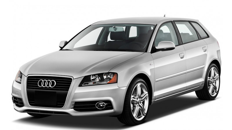Audi replaces BMW as Indias top luxury car seller
