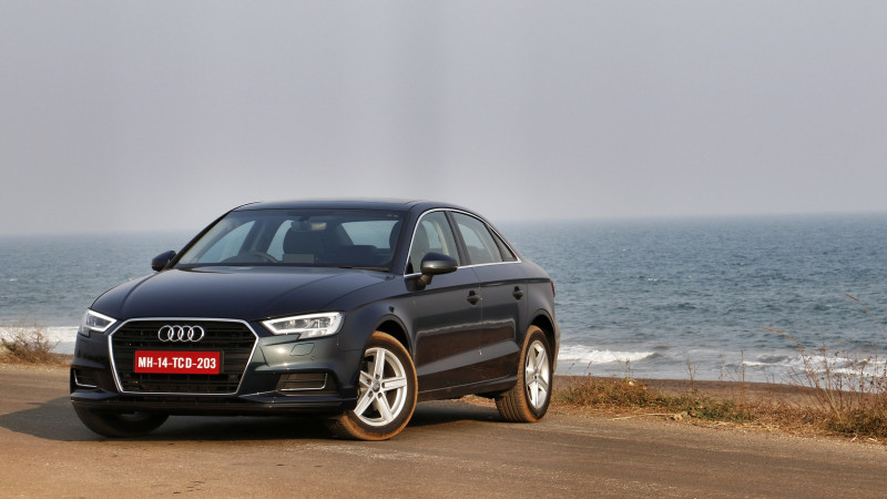 Pre-GST discounts up to Rs 7 lakh on Audi cars