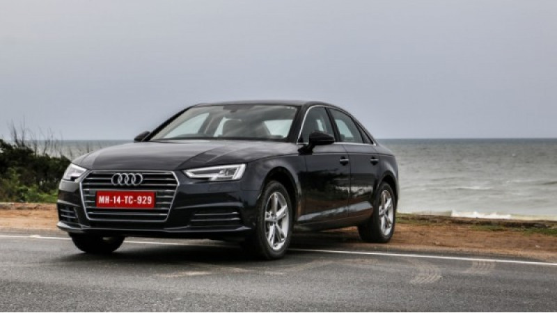 New Audi A4 to be launched in India on September 8