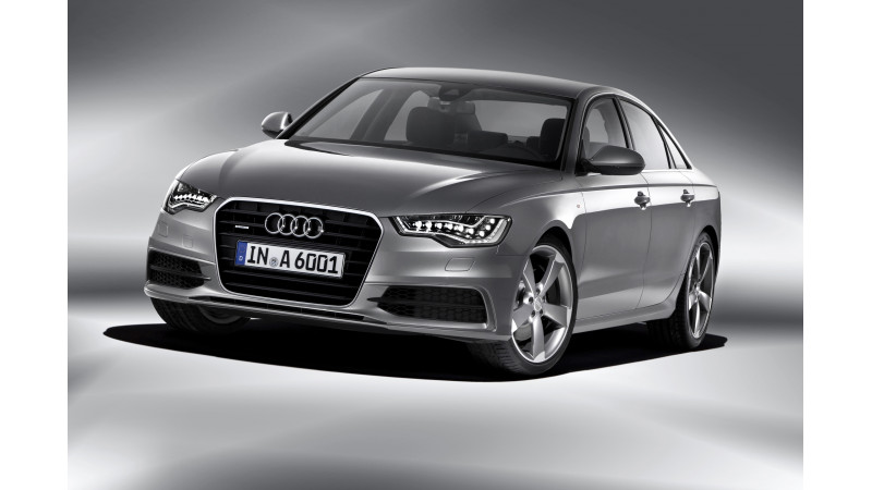 Audi India launches A6 special edition at Rs. 46.33 lakh