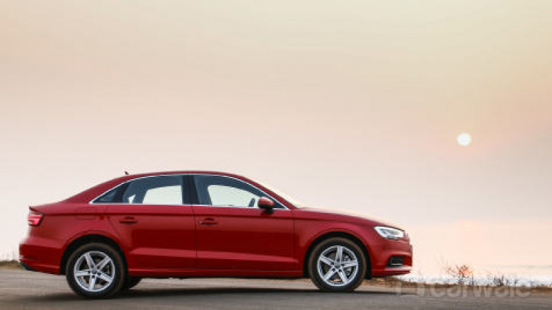 Audi India changes car prices with introduction of GST