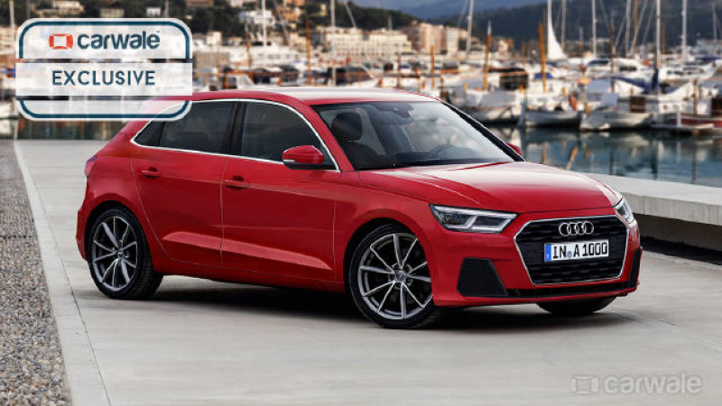 Audi expects the next A1 to give Mini a tough time