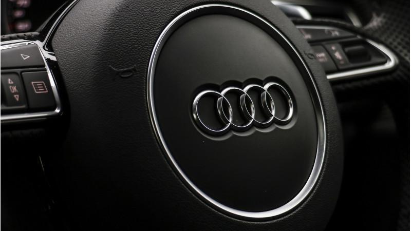 US regulator finds cheat software in Audi gearbox