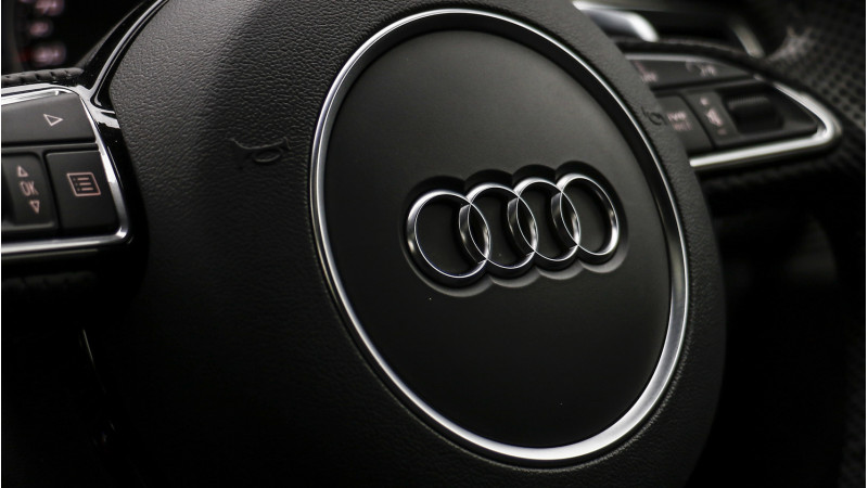 US regulator finds cheat software in Audi gearbox