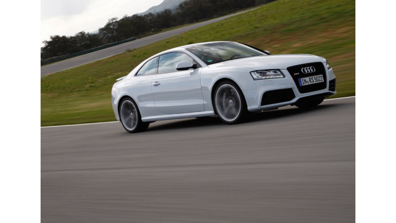 New Audi RS5 to enter Indian market soon