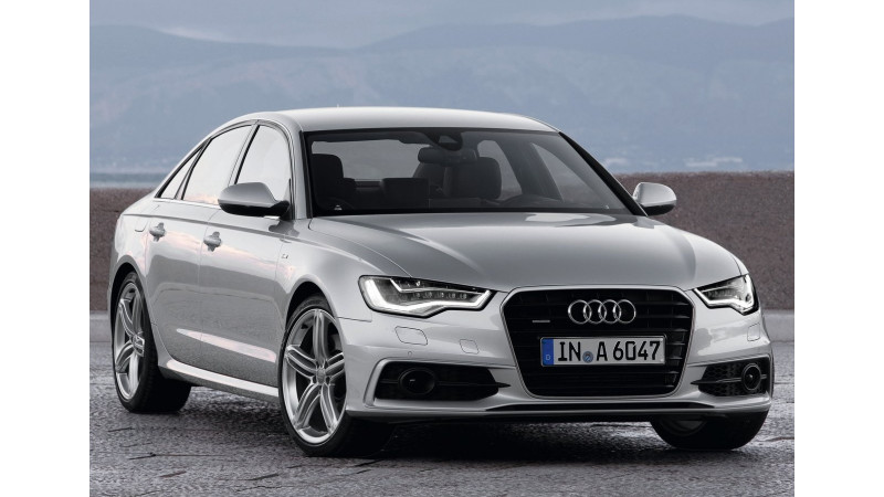 Audi S6 to be launched in India on July 12