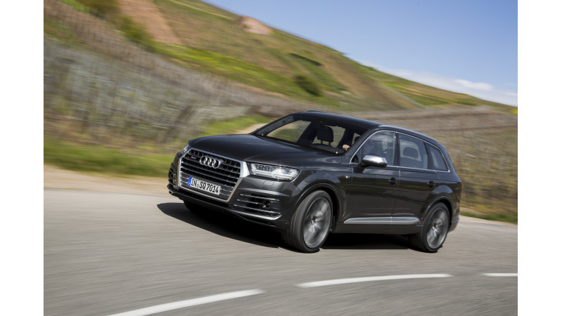 Audi Q7 and A6 Design Edition launched in India at Rs 81.99 lakhs and Rs 56.78 lakhs