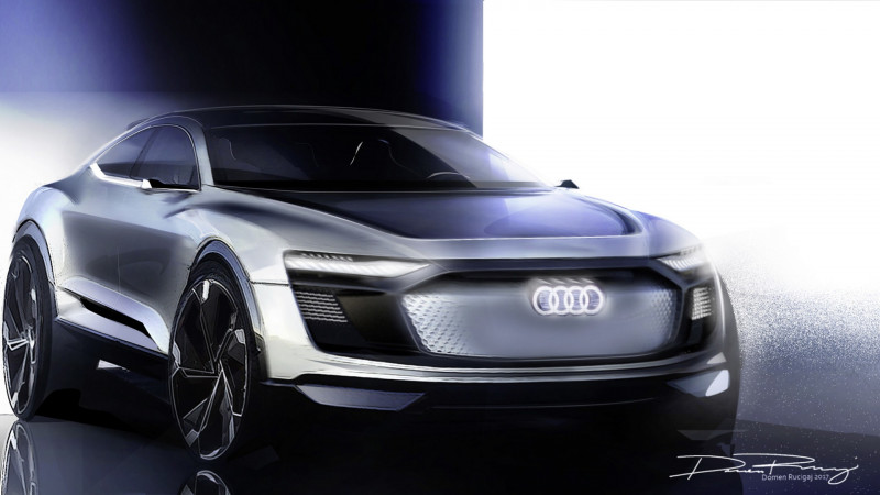 Audi Says It Can Have An Electric Car In India By 2020 Cartrade