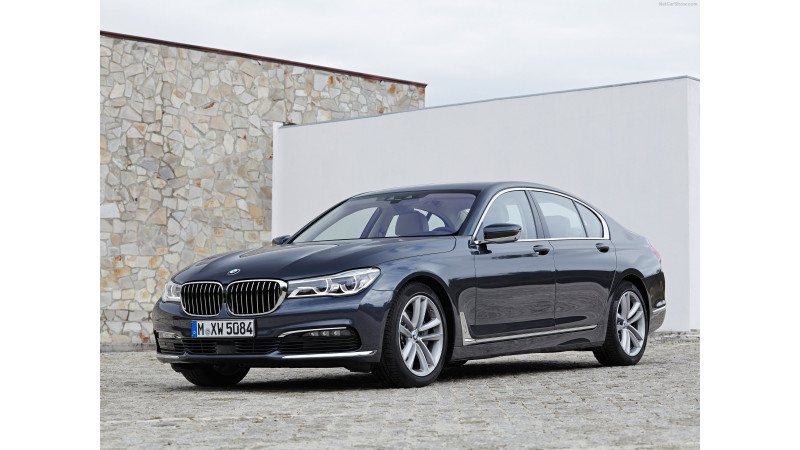 BMW to showcase new 7 Series, X1 and facelifted 3 Series at 2016 Auto Expo