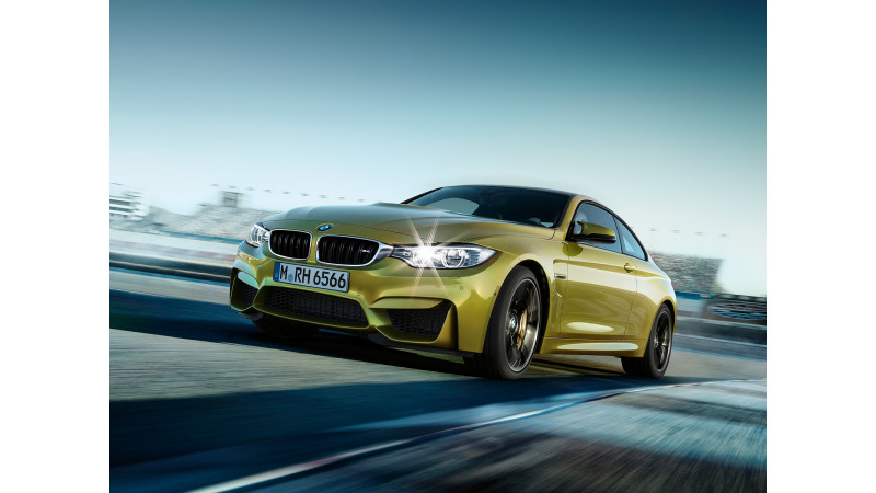 New Bmw M4 Coupe Vs Audi Rs5 Vs Mercedes C63 Amg Cartrade