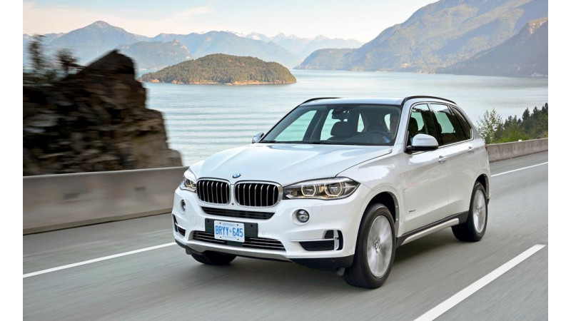 BMW X7 confirmed; possible launch in 2019