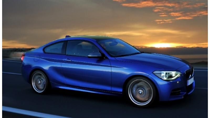 BMW 2 Series to sit below the 3 Series globally