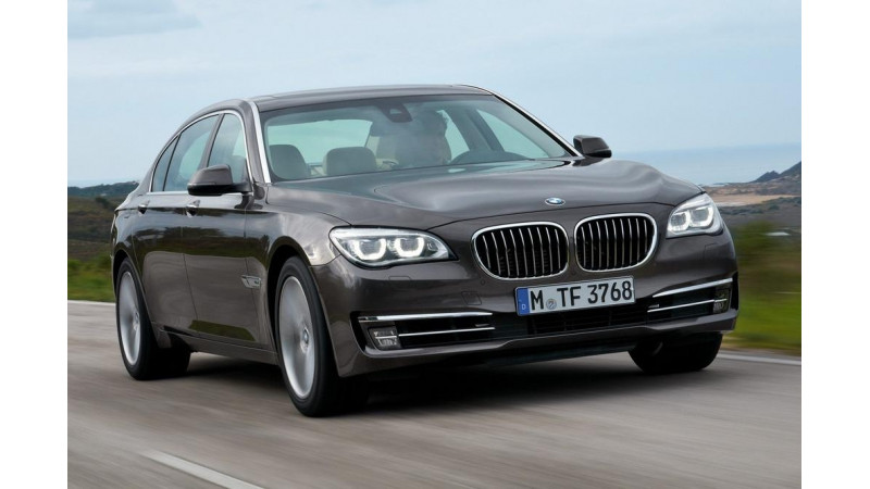 BMW India to launch its 7 Series facelift today