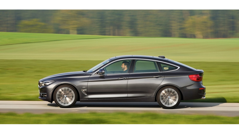 BMW 3 Series GT may be discontinued