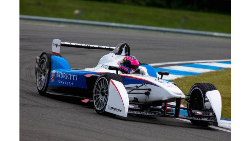 BMW to mark its presence in Formula E space as an official manufacturer