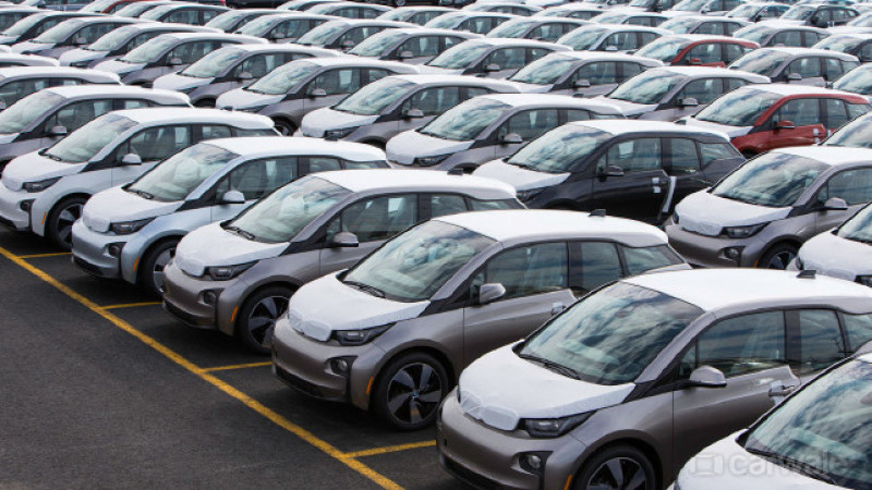 BMW i5 to be an ideal family electric car