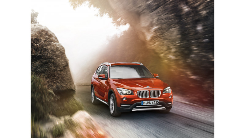 BMW X1 offers exchange benefit of Rs.3 Lakhs