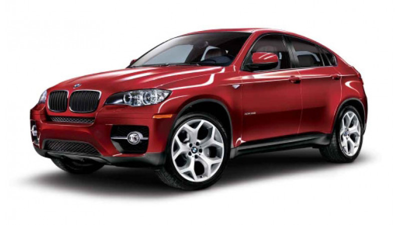 New-gen BMW X6 launched in India at Rs. 1.15 crore
