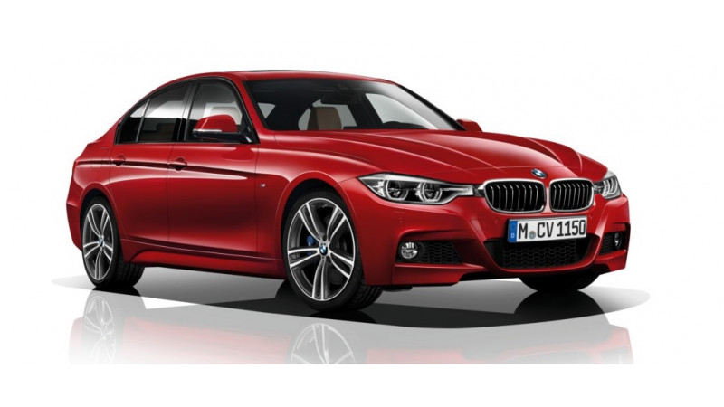 BMW 3 Series 330i launched in India at Rs 42.4 lakh