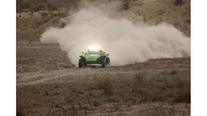 2017 India Baja to be a Dakar Challenge event