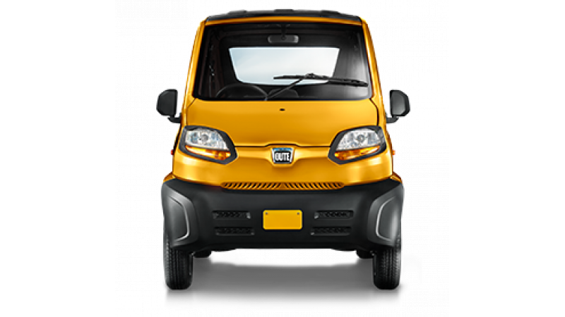 Quadricycle approved as new vehicle category by MoRTH